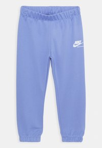 Nike Sportswear - HERITAGE SET - Tepláková souprava - royal pulse - 2
