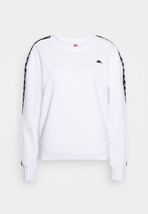 HANKA - Sweatshirts - bright white