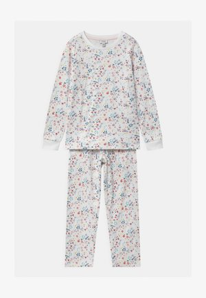 LONG  - Pyjama set - white