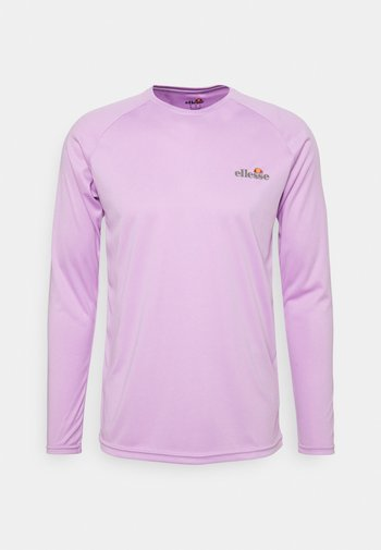 WESTORO  - Top sdlouhým rukávem - lilac