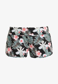 Roxy - ENDLESS SUM  - Swimming shorts - anthracite - 3