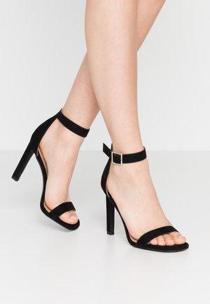 ARA - High heeled sandals - black