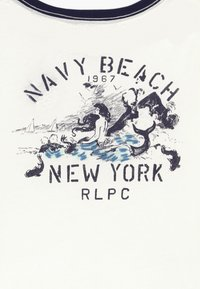Polo Ralph Lauren - GRAPHIC - Long sleeved top - nevis - 3