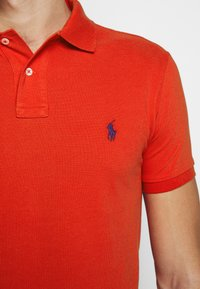 Polo Ralph Lauren - Polo - orangey red - 7