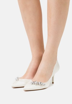 SPARKAL - Classic heels - ivory