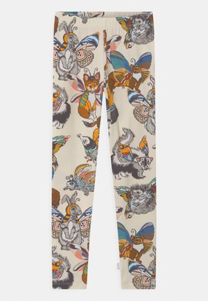 NIKI - Leggings - Trousers - off-white