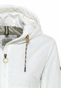 camel active - Light jacket - off white - 6