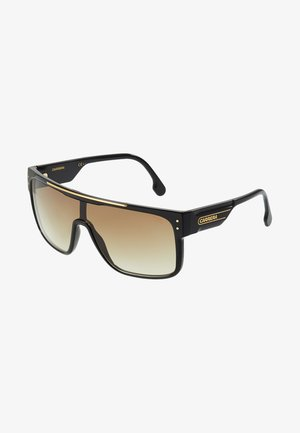 CA FLAGTOP II - Sunglasses - black
