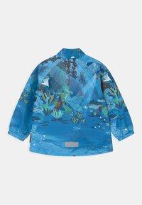 Reima - HETE UNISEX - Outdoor jacket - aquatic - 2
