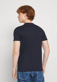 Sergio Tacchini - MELFI - Print T-shirt - night sky - 2