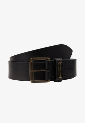 LEDGER BELT - Belt - black
