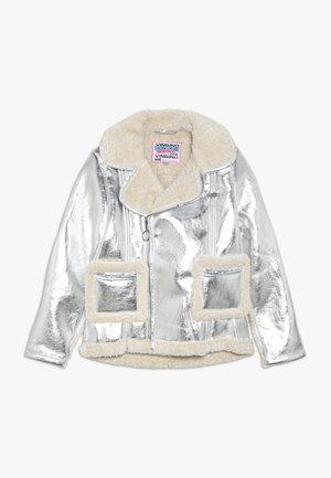 TIZZY - Winter jacket - earth
