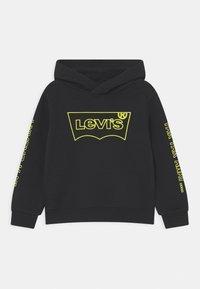 Levi's® - STAR WARS GALAXY FAR AWAY HOODIE UNISEX - Hættetrøjer - black - 0