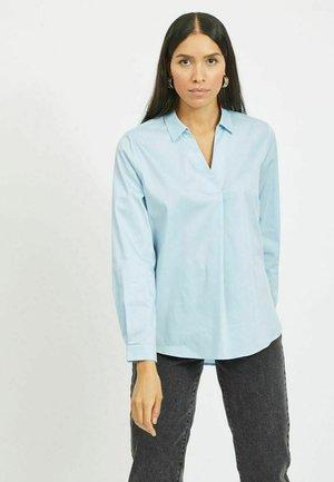 VIGIMAS - Blouse - cashmere blue