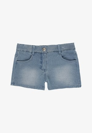 Short en jean - light blue denim
