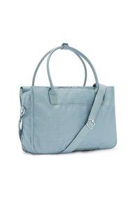 Kipling - SUPERWORKER S - Handbag - sea gloss - 2