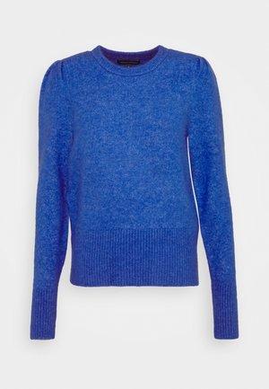 LANOSO PUFF - Sweter - cobalt