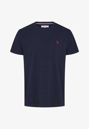 ARJUN - T-shirt - bas - dark sapphire