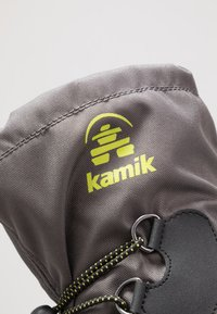 Kamik - SOUTHPOLE4 - Winter boots - charcoal/charbon - 2