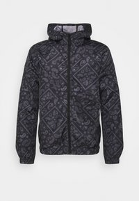 ASHBANDANA - Summer jacket - black