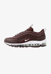 Nike Sportswear - AIR MAX 97 - Sneakers laag - el dorado/white/metallic silver - 1