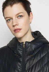Lauren Ralph Lauren - PEARL SHEEN - Down coat - navy - 3