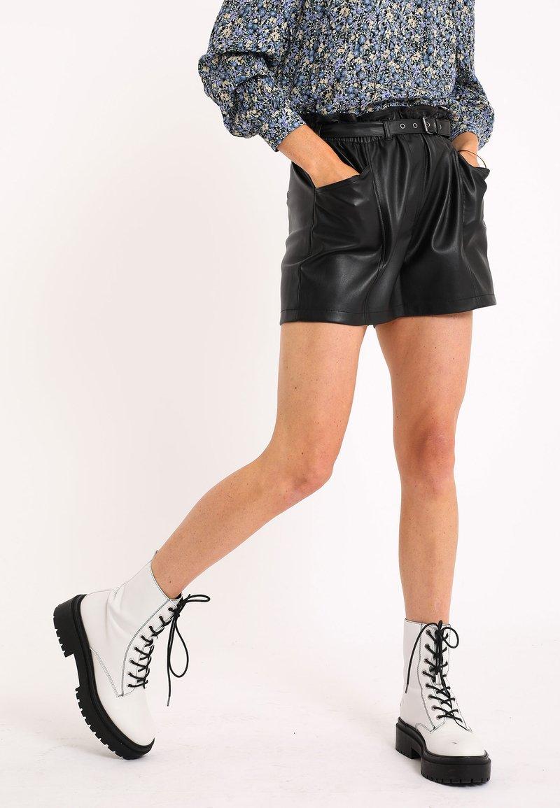 Pimkie - Shorts - schwarz