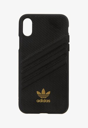 MOULDED CASE FOR IPHONE X/XS - Kännykkäpussi - black
