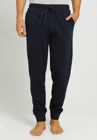 Ceceba - GEAR UP - Pyjama bottoms - navy - 1