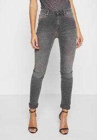 Tiger of Sweden Jeans - SHELLY - Jeans Skinny - grey - 1