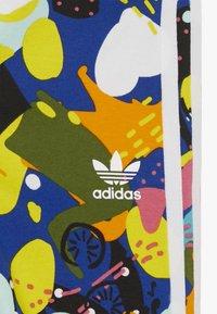 adidas Originals - Leggings - multco/white - 3