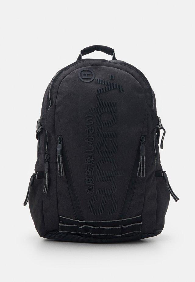 DETROIT CLASSIC TARP - Rucksack - black
