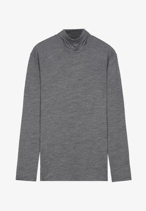 Undershirt - blue/grey