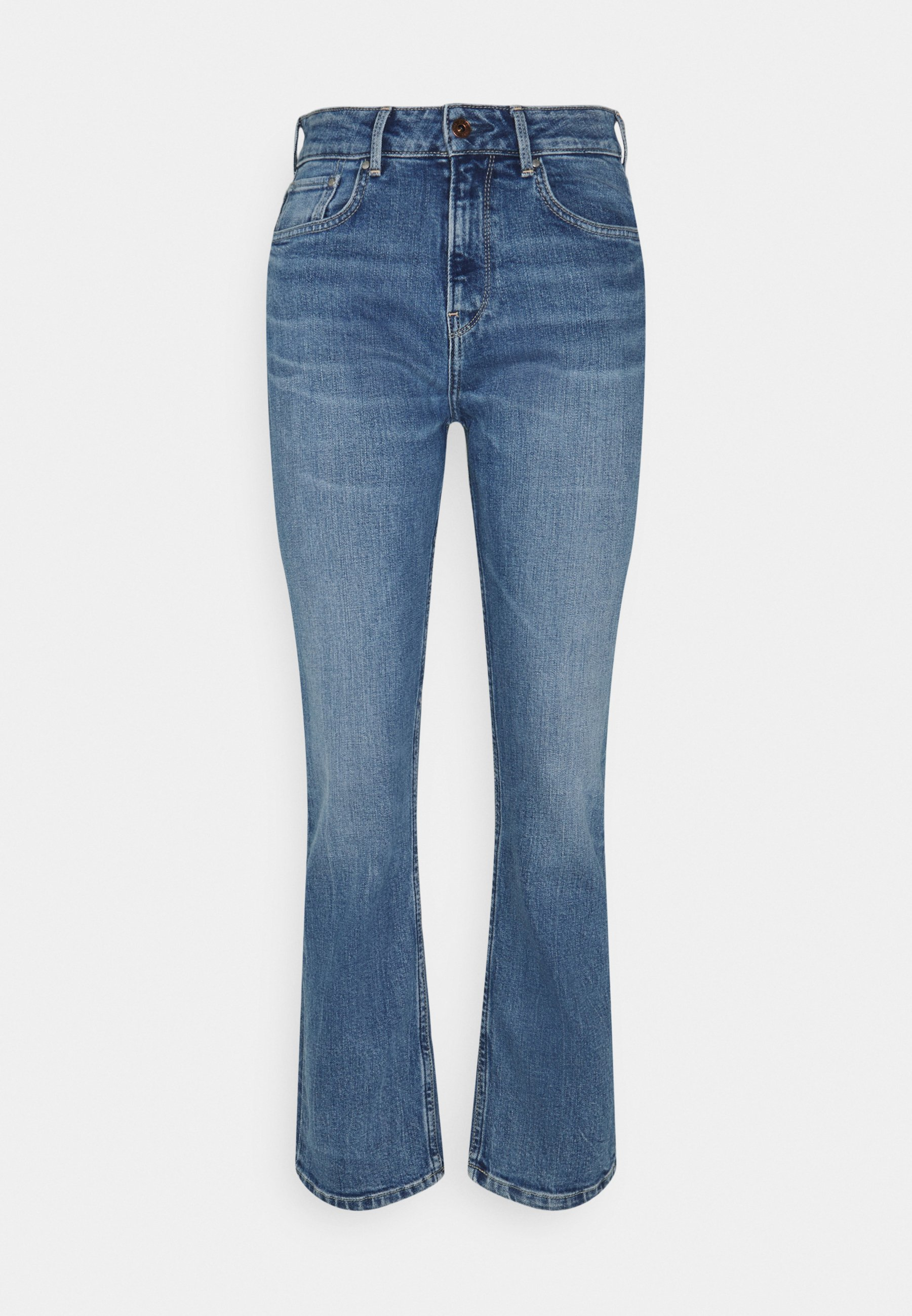 Donna MARY - Jeans a sigaretta