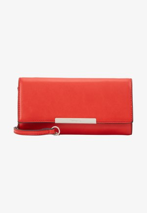 ADRIANE - Clutch - red