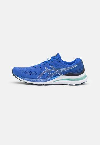 GEL-KAYANO 28 - Zapatillas de running estables - lapis lazuli blue/fresh ice