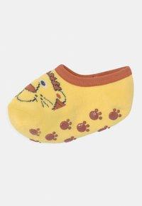OVS - ANTISLIPPER BABY BOY - Socks - ginger spice - 0