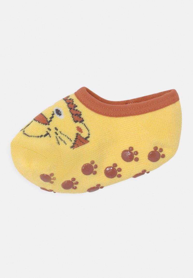 OVS - ANTISLIPPER BABY BOY - Socks - ginger spice