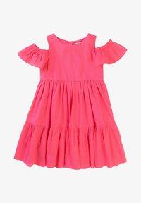 MINOTI - Day dress - pink - 1