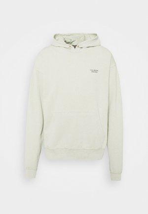 Sweatshirt - acid sage