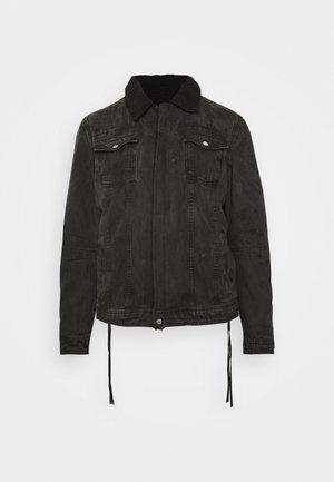 BEKELVYN  - Veste en jean - black used