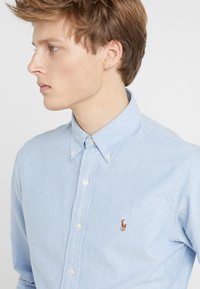 Polo Ralph Lauren - CUSTOM FIT  - Skjorter - blue - 4