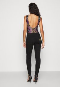 Versace Jeans Couture - Top - nero - 0