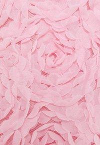 Love Copenhagen - LCFUNKA SHORT DRESS - Juhlamekko - cherry blossom - 2