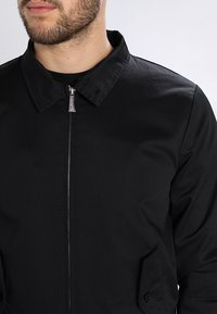 HARRINGTON - HARRINGTON - Kurtka Bomber - noir - 3