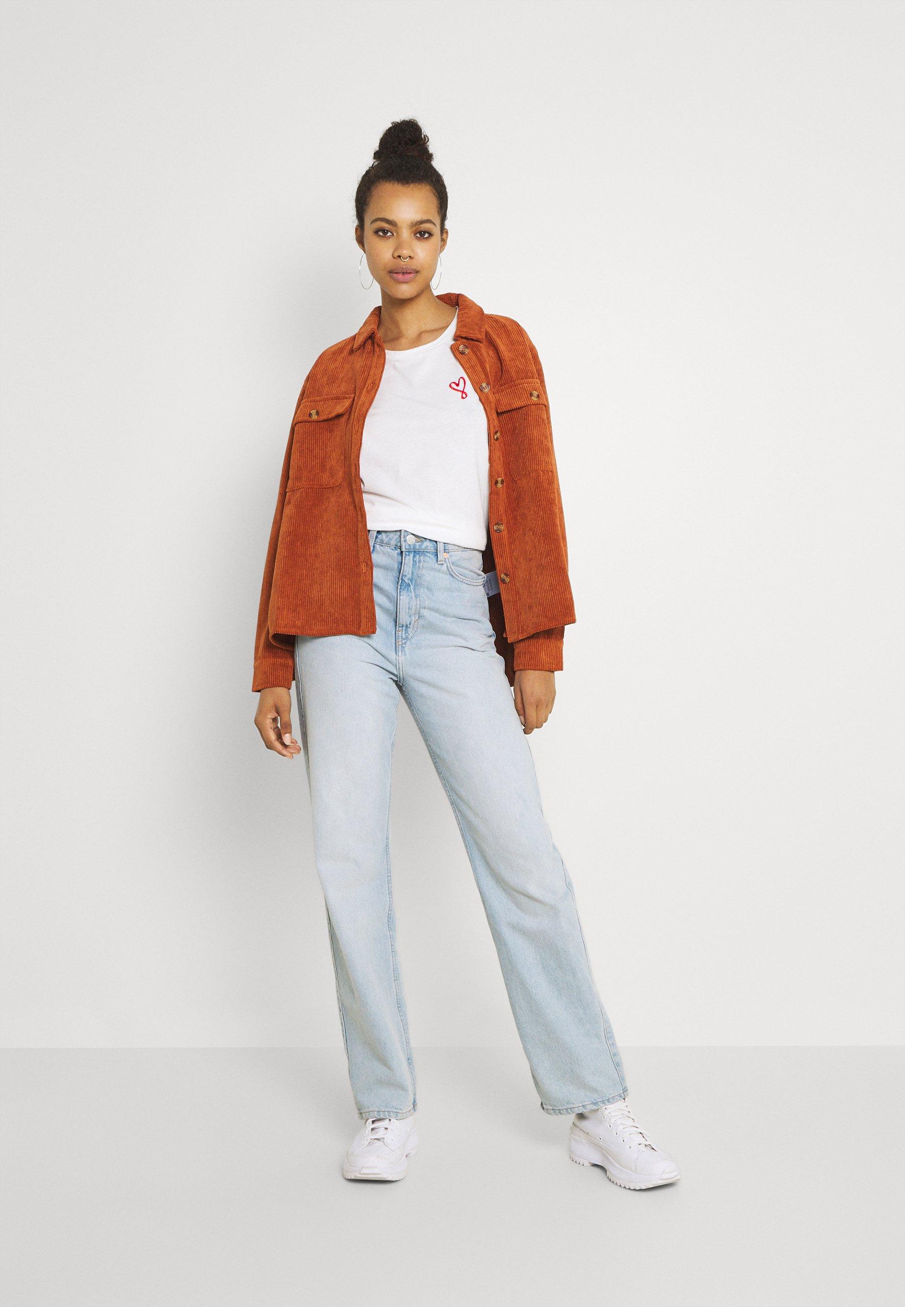 Donna PCEFFI SHIRT - Camicia
