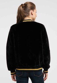 myMo - Bomber Jacket - black - 2