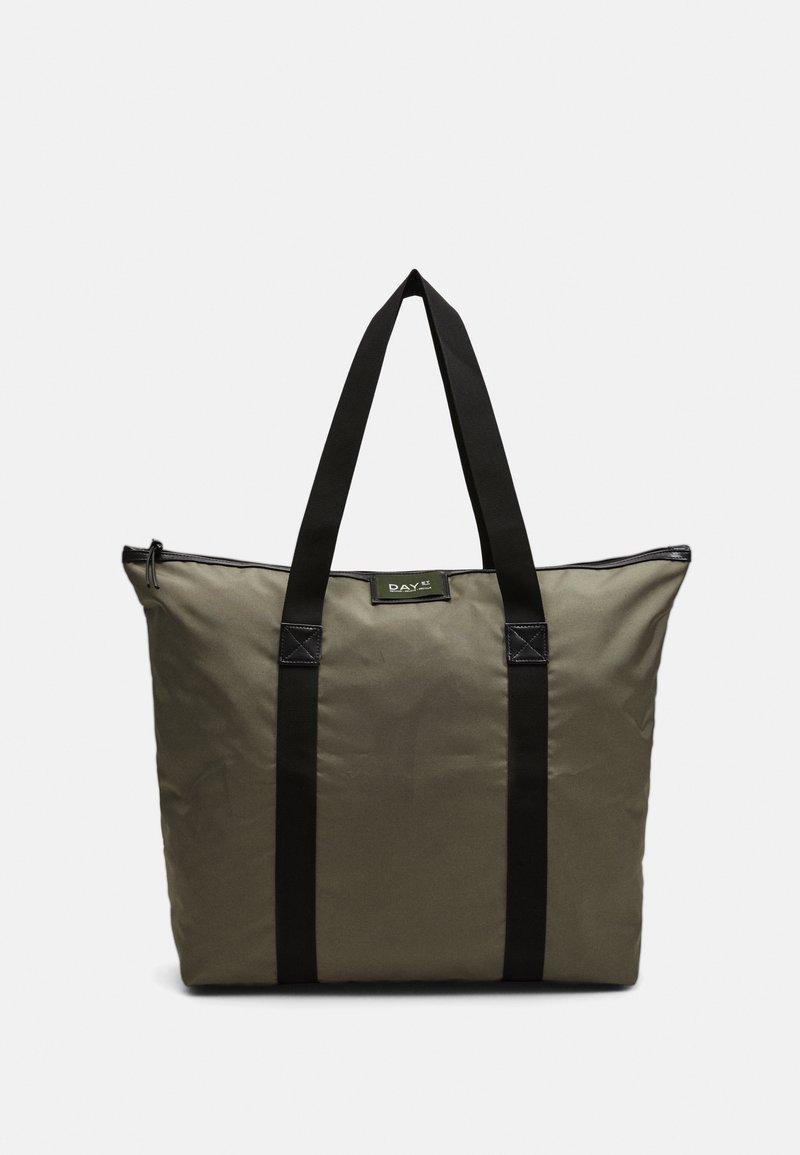 DAY ET - GWENETH BAG - Tote bag - ivy green
