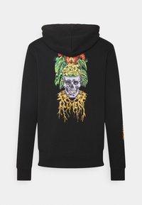 Element - SPECTRAL HOOD - Sweatshirt - flint black - 1