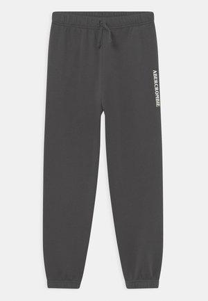DAD PANT SOLIDS - Pantalones deportivos - dark grey
